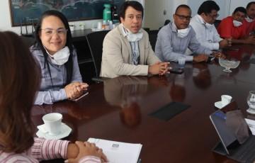 Prefeita do Ipojuca, Célia Sales, é primeira do estado a criar benefício para ajudar trabalhadores afetados pela pandemia