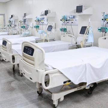 Com alta taxa de ocupação, Estado anuncia contratação de 490 leitos para tratamento da Covid-19