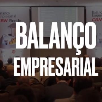Confira os bastidores da premiação do Balanço Empresarial 2019, que reuniu 160 convidados