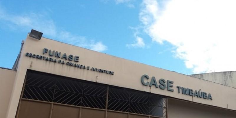 A entrega dos documentos necessários para contratação, segue até o 25, na sede da Funase.