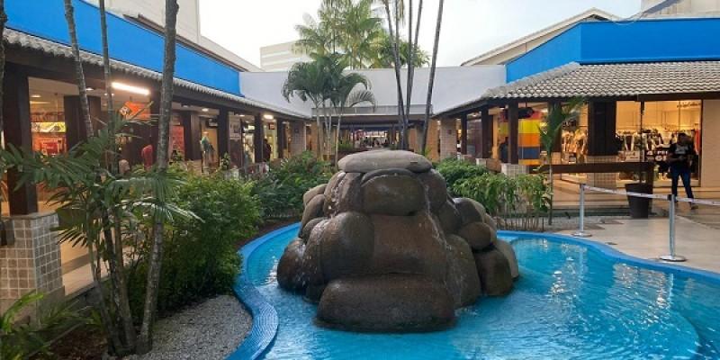 Shopping Costa Dourada é o primeiro mall do estado a receber autorização para reabrir