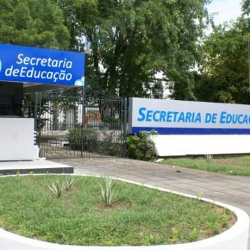 Secretaria de Educação de PE abre seleção com 98 vagas temporárias