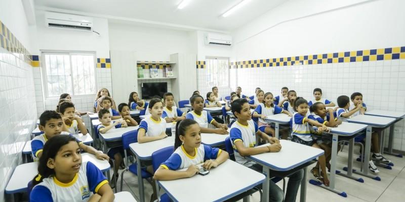 Neste período, o aluno ou responsável vai precisar confirmar a matrícula presencialmente na escola escolhida na primeira fase