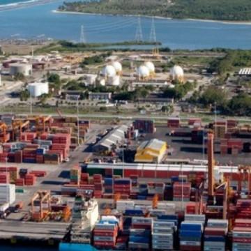 Porto de Suape fecha primeiro trimestre do ano com movimentação recorde