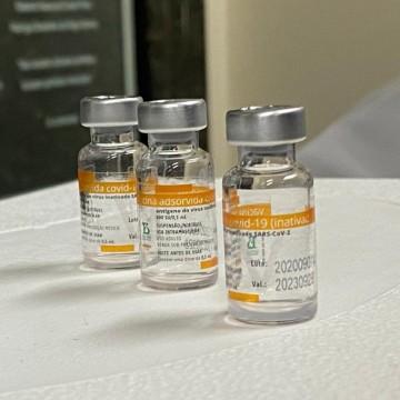 Governo de Pernambuco orienta municípios a usarem estoque remanescente da  Coronavac na segunda aplicação da vacina