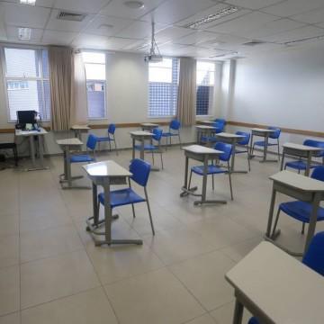 Aulas presenciais em Pernambuco seguem interrompidas