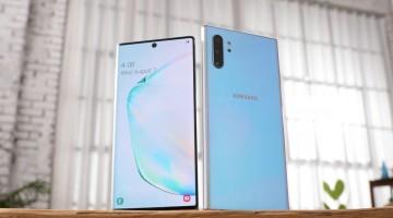 Confira a lista dos melhores smartphones de 2019