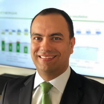 Saulo Cabral assume presidência da Celpe