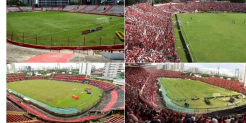 Sport e Náutico optaram por mudanças nas rotinas dos clubes por tempo indeterminado