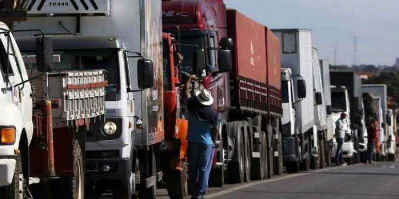 Categoria chegou a se mobilizar em algumas estradas de Pernambuco e outros estados mas recuou depois de concessão do Ministério da  Infraestrutura.