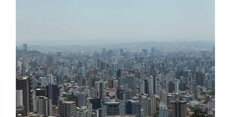 Segundo a Organização Mundial de Saúde, a umidade ideal do ar é entre 50 e 80%