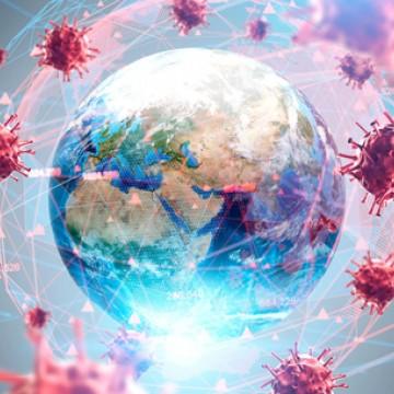 Globalização e negacionismo são fatores que contribuem com avanço da pandemia da covid-19, de acordo com historiador