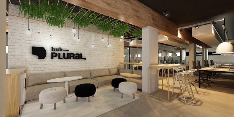 Os sócio do novo coworking desistem da franquia do Impact Hub para criar sua própria marca
