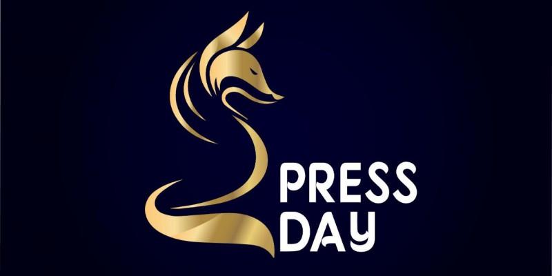 Primeira edição do Press Day será no dia 18 deste mês