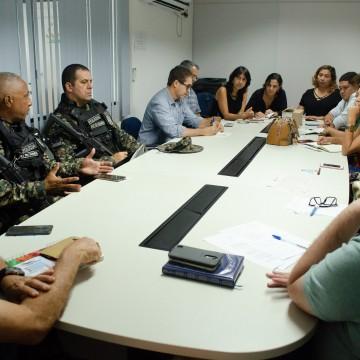 Governo de Pernambuco planeja fiscalização no Litoral Sul