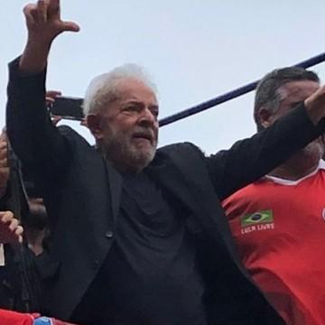 Visita do ex-presidente Lula  visa eleições de 2020, afirma especialista