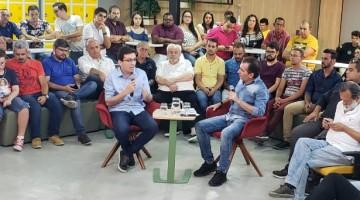 Confira a Entrevista com Raffiê Dellon, PSD.