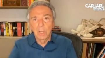 Vídeo: Zé Queiroz diz que pandemia impediu grupo de seguir plano de disputa política em Caruaru