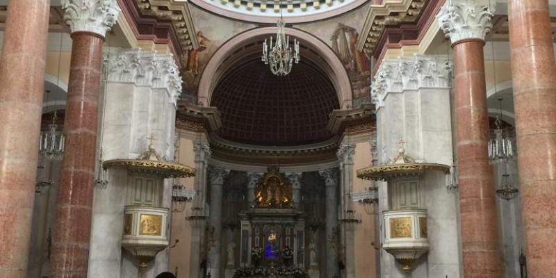 O conselho estadual de preservação aprovou por unanimidade , registro da benção religiosa que leva milhares de fiéis todos os anos, a Basílica da Penha, no Centro do Recife