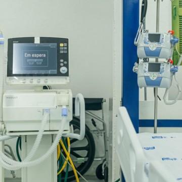 SES-PE afirma que estado vai abrir mais vagas em leitos de UTI para pacientes com covid-19