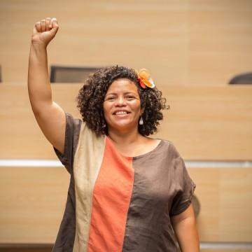 Comissão da Igualdade racial e Enfrentamento ao Racismo é aprovada na Câmara do Recife