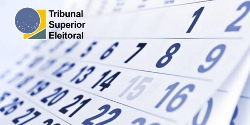 As eleições acontecem no próximo domingo (15).
