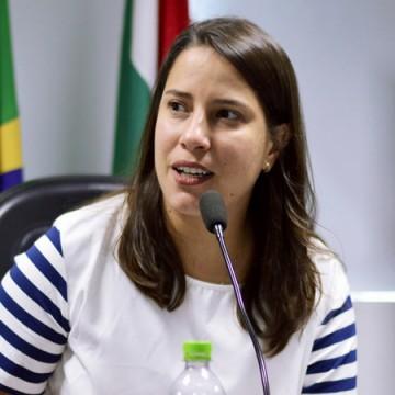 Educação continuará sendo prioridade da gestão de Caruaru, aponta prefeita