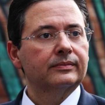 Relatando ameaças, Antônio Campos pede proteção à Polícia Federal