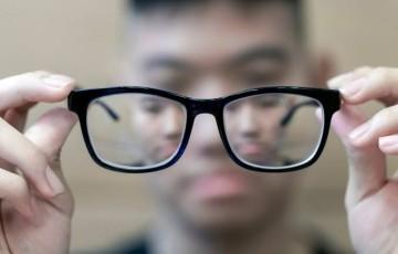 Cresce o número de crianças e jovens com miopia no mundo