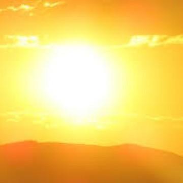 Índice ultravioleta está atingindo níveis extremos no Recife das 10h às 13h