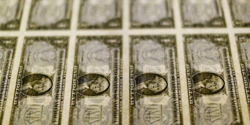 Superávit em transações correntes chegou a US$ 1,326 bilhão