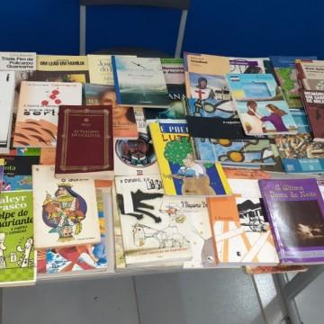 Cadeia de Goiana ganha Projeto Remição de Pena pela Leitura