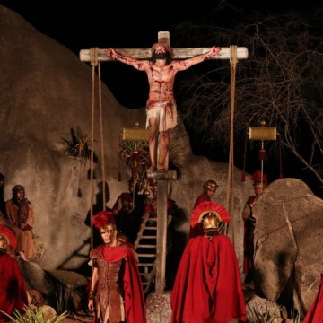 Panorama CBN: A Semana Santa