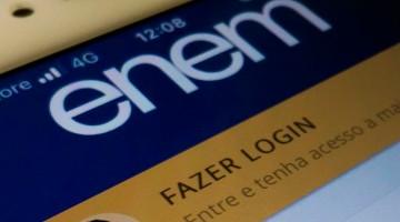 Curso preparatório gratuito para o Enem abre 100 mil vagas