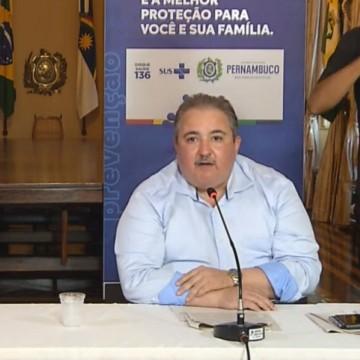 'Situação é crítica, mas ainda não estamos em colapso', diz Longo