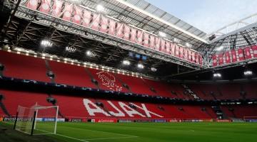Holanda estende proibição de partidas de futebol até 1º de setembro