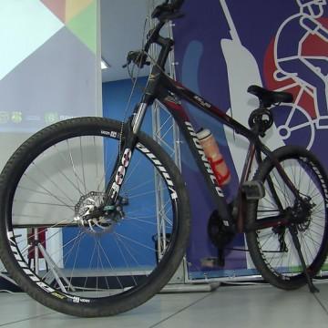 Secretaria de Defesa Social lança programa para coibir roubo de bicicletas