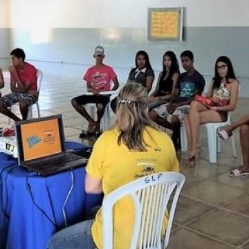 Sesc tem vagas abertas para o grupo de jovens de Pesqueira