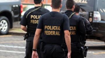 PF deflagra Operação que combate à prática de crimes tributários e financeiros em quatro estados e no DF