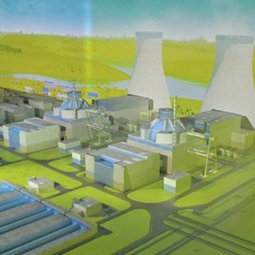 Alberto Feitosa defende instalação de usina nuclear em Itacuruba