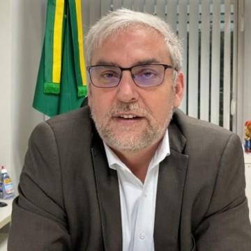 Silvio Nascimento afirma que se Lula se candidatar será bom para encerrar questões de uma vez por todas nas urnas