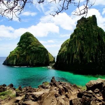 Noronha terá estudo epidemiológico para mapear Covid-19 na ilha