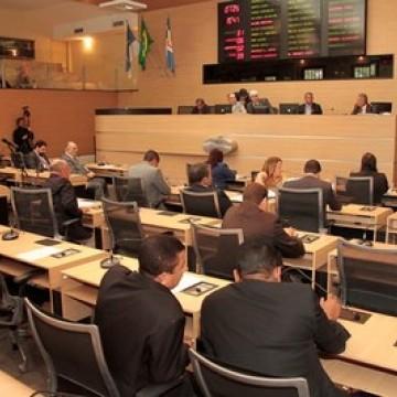 Câmara do Recife retoma os trabalhos nesta segunda (03)