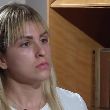 MPPE denuncia Sarí Côrte Real por abandono de incapaz