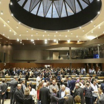 Lei de diretrizes orçamentárias 2020 é apresentada na Alepe.