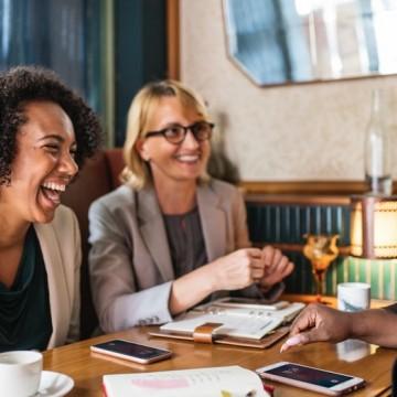 Evento gratuito destaca Empreendedorismo Feminino e histórias de mulheres de sucesso
