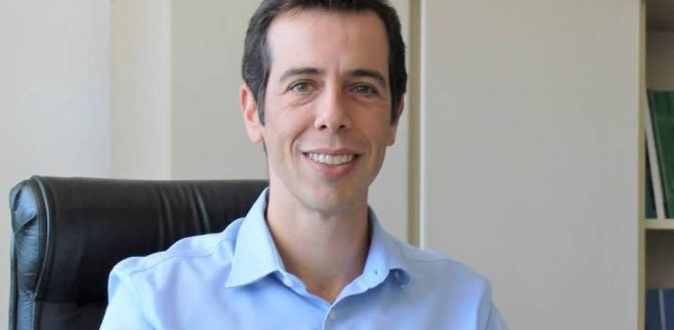 Renato Feder é escolhido para assumir o Ministério da Educação
