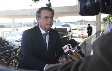 """Bolsonaro promete vetos sem """"viés ideológico"""""""
