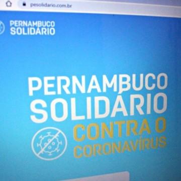 Pernambucanos podem ajudar no combate ao coronavírus com doações em conta de energia