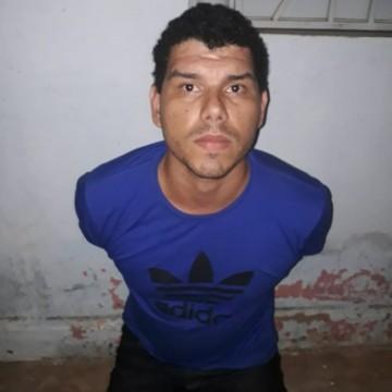 Suspeito de tentar matar secretário de transporte de Petrolina é preso no Ceará